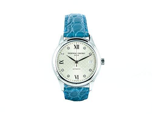 Frederique Constant Geneve Ladies Automtic FC-303LGD3B6 Reloj Automático para Mujeres