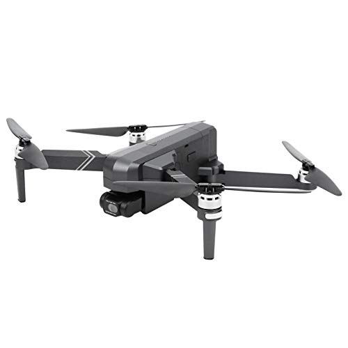 Genericl zhoul Upgraded GPS Drone,F11 4K PRO Folding Drone 5G Image Transmission 4K High Definition Camera Remote Control Drone for Kids and Beginners
