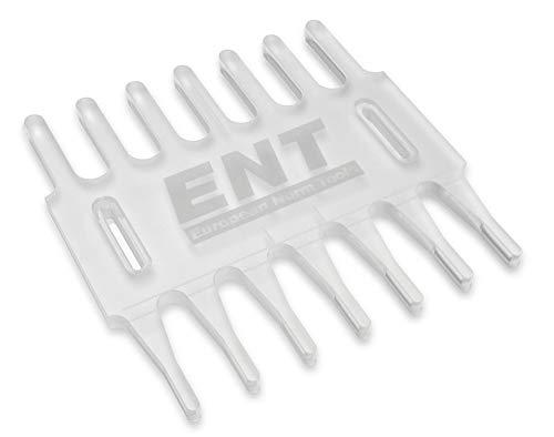 ENT 99005 metrische Zinkenfrässchablone für eine hochwertige Zinkenverbindung oder Schwalbenschwanzverbindung