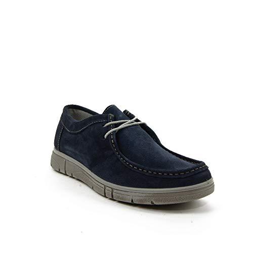 IMAC - Zapato Casual 501250-BLM para: Hombre Color: Azul Marino Talla: 45