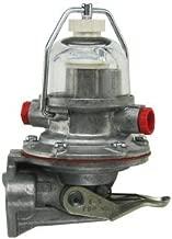 david brown 990 fuel pump