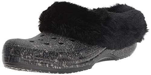 Crocs Women's Classic Mammoth Luxe Radiant Clog