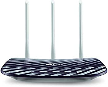TP-Link Archer AC750 Dual-Band Wi-Fi Router