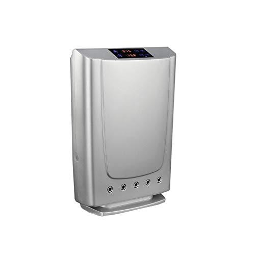 Purificador de aire por iones de plasma y ozonizador CDP 050