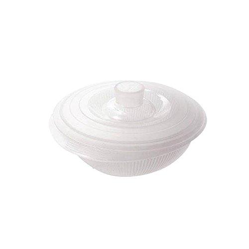 Silikomart 24.004.86.0065 Coccop04 Conteneur Taille Grande Silicone Transparent