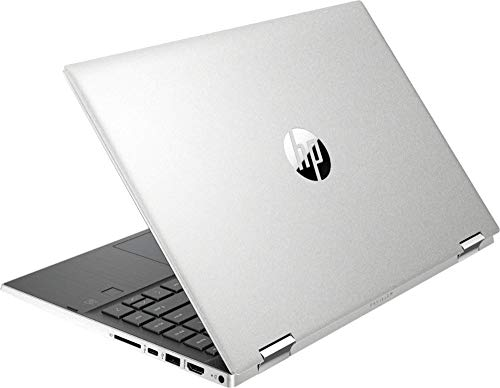 Comparison of HP Pavilion x360 2-in-1 vs ASUS Chromebook