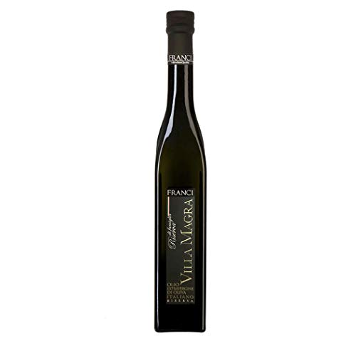 Frantoio Franci - VILLA MAGRA - Olivenöl Extra Vergine - 500 ML