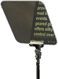 presidential style teleprompter