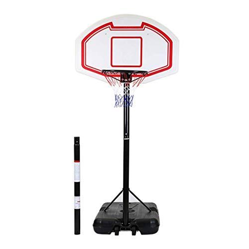 TLQ LT Tragbare, Höhenverstellbare Riemenscheibe Mit Basketballkorbhalterung