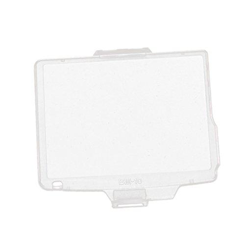 Baoblaze BM-10 Proteggi Schermo LCD per Nikon D90 SLR