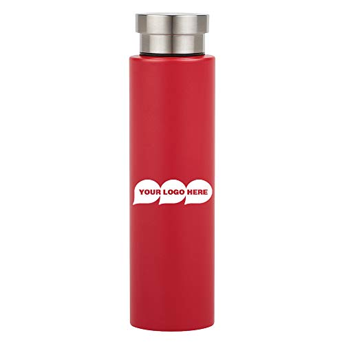 24 Oz. V2 Stainless Steel Bottle - 36 Quantity - $7.85 Each - Promotional Product/Bulk with Your Logo/Customized -  CloseoutPromo, CP-CPHP5731-1