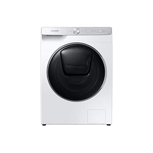 Samsung Elettrodomestici WW90T954ASH/S3 Lavatrice 9 kg QuickDrive, Ai Control, 1400 Giri, Bianco