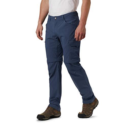 Columbia Silver RidgeTM II Pantalon Extensible Extensible pour Homme Silver Ridge II, Homme, 1839341, Montagne, 36W/32L