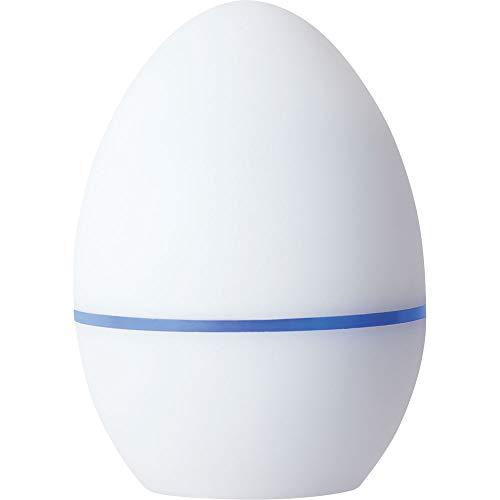キングジム スマートリモコン Bluetooth 乾電池駆動 エッグ 白 EG10シロ