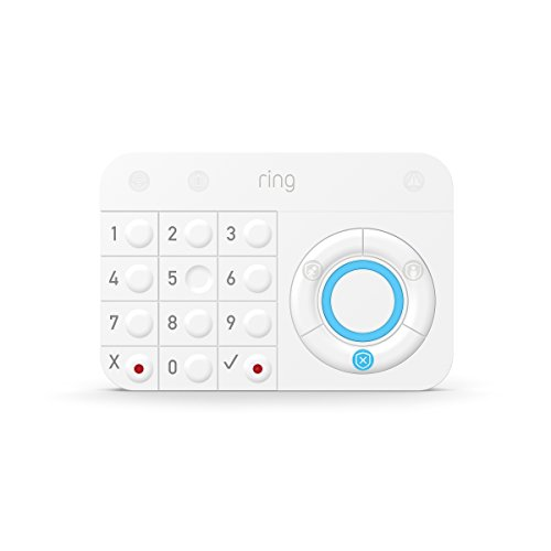 Mejor All-new Ring Alarm 5-piece kit (2nd Gen) with Echo Dot crítica 2020