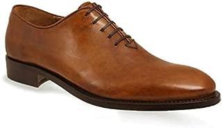 MADERNO Shoe - CO- 14 Cognac