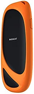 Radacat Team Messenger C1: Off-Grid SMS & GPS Communication Devices; Texts &Voice& Location Information Without Cell Service or Wi-Fi; Android & iOS Compatible