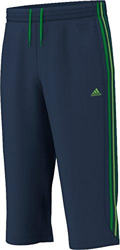 adidas Herren Sporthose Ess 3S 3/4 Pant