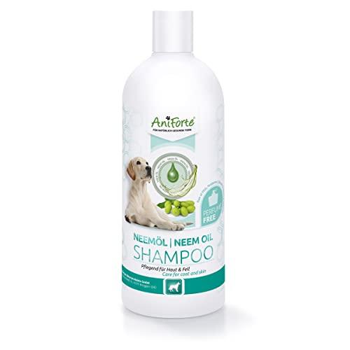 AniForte AniForte pflanzliches Neemöl 500ml parfümfrei Bild