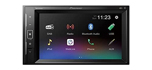 Pioneer 1026779 Autoradio
