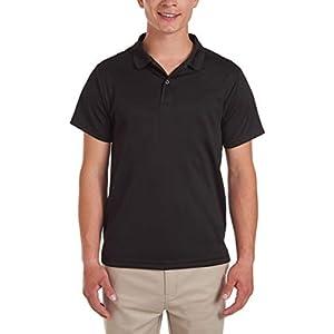 Nautica Men's Short Sleeve  Polo