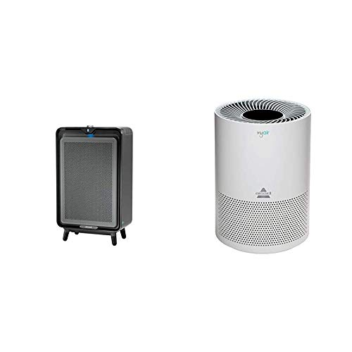 Best Prices! Bissell, 2609A Air220 Air Purifier for Home, Allergies and pet Dander