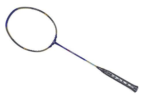 apacs N Force III navy blau Badminton Schläger Kompakter Rahmen (4U)