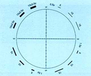 G25 Graticule, 21 mm