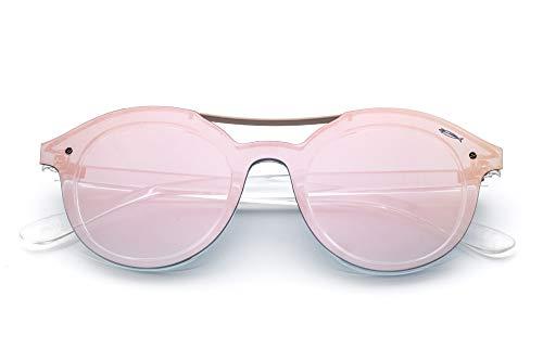 Saraghina - Eyewear - Espada - SPACE4 - SPACE4-13BL2 - Cristal -...