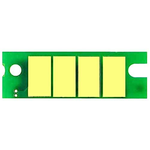 Recarga de Chip de tóner para Ricoh Lanier Savin Aficio SP100e 100SU 100SF 100112 112SF 112SU SP100L 407165 SP 111 111SF 111SU SP110C