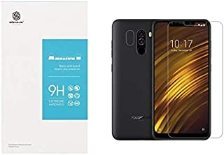 Glass Screen Protector By Nillkin H For Xiaomi Pocophone F1, Clear