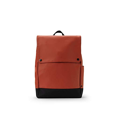 Tretorn Wings Daypack Burnt Henna Red/Black Backpack