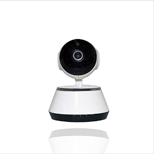 LinZec SQ-Wifi6 HD 1080P Home Draadloze Surveillance Camera, Wifi Smart Network Remote Mobiele Telefoon IP Camera