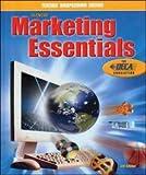 Marketing Essentials, Teacher Wraparound Edition, 3rd Edition