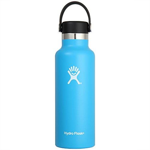 Hydro Flask(ハイドロフラスク) HYDRATION_スタンダード_18oz 532ml 03パシフィック 5089013 03パシフィック