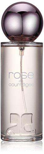 Rose de Courreges Eau de Parfum Spray für Sie 90ml
