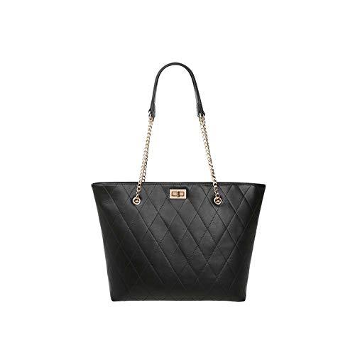 EEKUY 13-inch laptoptas tas tas meisjes, casual schoudertas handtassen kokosmetische tas voor werk/werk/school 13X5.5X11.4 inch