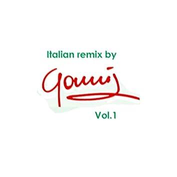 Italian Remix By vol.1
