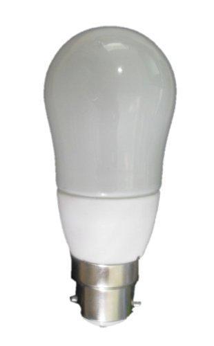 Energenie BC/B22 Ampoule à ballonnet en forme de poire LED 3 W