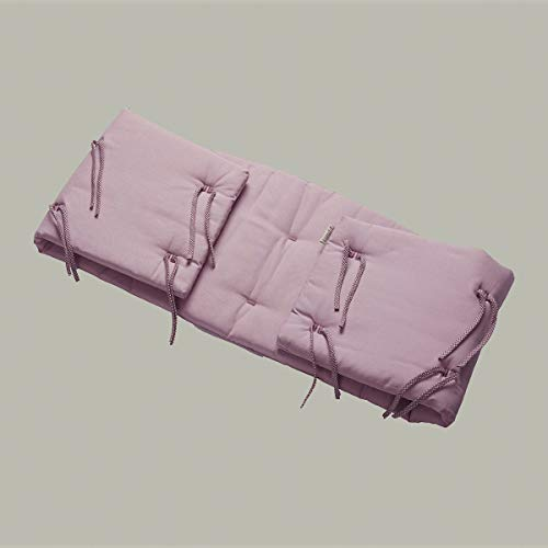 Leander Tour de lit pour lit bébé classique Rose