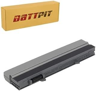 Battpit 11.1V 4400mAh New Laptop Battery for Dell Latitude E4300 E4310 0FX8X 312-0822 451-11495 453-10039 CP289 FM338 G805H HW898 XX337 YP463