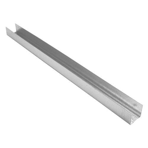 192m UD Profil 28 Randprofil 3,0m je Stück Trockenbauprofil Ständerwerkprofil