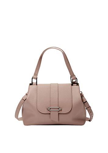 s.Oliver (Bags Damen 39.001.94.2027 Tasche Schultertasche Braun (Brown)
