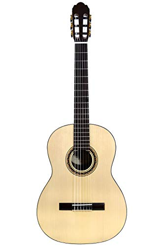 VGS Pro Andalus Model 10MA S - 4/4 Konzertgitarre