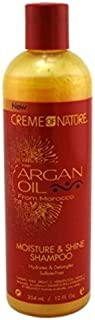 Creme Of Nature Argan Oil Shampoo 12oz (2 Pack)