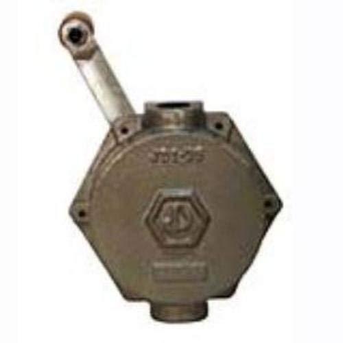 JohnDow Industries Replacement Two-Way Rotary Hand Pump (JDI-35-UL)
