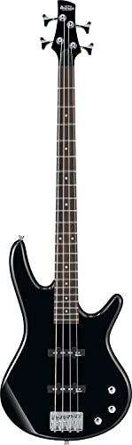 IBANEZ GIO-Serie E-Bass 4 String - Schwarz (GSR180-BK)