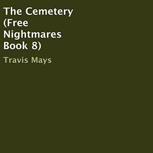 The Cemetery audiobook cover art