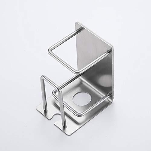 anruo 1 STKS Punch gratis muur opknoping tandenborstelhouder tandpasta opbergrek scheermes dispenser badkamer opbergdoos accessoires tool
