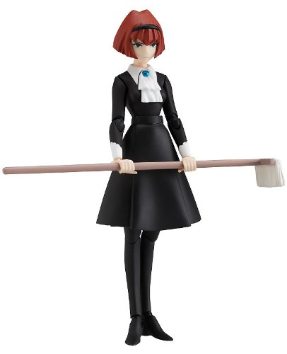 THE BIG O - Figurine Figma R. Dorothy Wayneright 13 cm